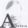 ANNA  IT IS AMAZINGLOGO