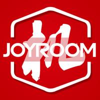 joyroom机乐堂旗舰店LOGO
