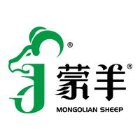 蒙羊旗舰店LOGO