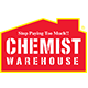 ChemistWarehouse海外旗舰店LOGO