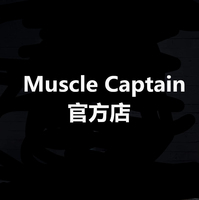 MuscleCaptain官方店LOGO