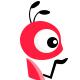 小蚂蚁家居LOGO