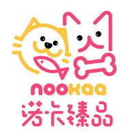诺卡臻品宠物用品专营店LOGO