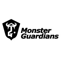Monster GuardiansLOGO