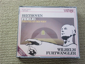 Beethoven Fidelio Theater An Der Wien 2cd H拆封 Q3871