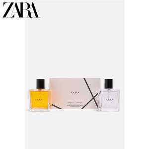 ZARA 新款 ORIENTAL + FRUITY EDT 100 ML 20062023999