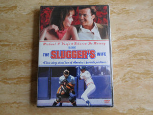 全新美版1区 87 The Slugger's Wife