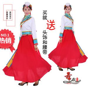 民族舞纳西姑娘_纳西族舞蹈演出服装-淘宝拼多多热销纳西族舞蹈演出服装货源拿 ...