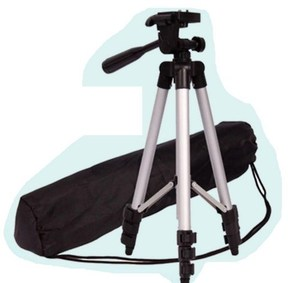 WEIFENG WT3110A Professional Camera Tripod for Canon EOS