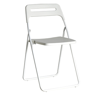 Rongjiang Computer Chair folding chairs household plastic