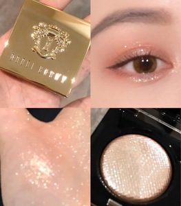 BOBBI BROWN/芭比布朗波朗月光石奢金单色眼影moonstone