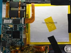 台电科技平板电脑A80SE拆机A80SE屏幕电池主板排线台电平板