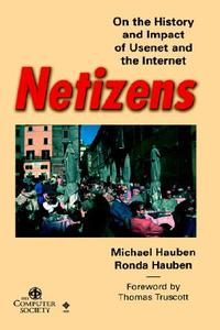 【预售】Netizens: On The History And Impact Of Usenet And
