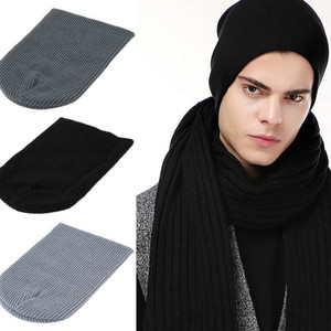 winter casual knit hats for women men baggy beanie hat croch