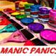 【MANIC PANIC】_带你进入真正的