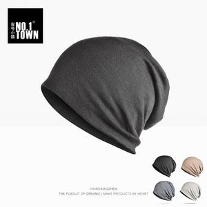 winter causual knit hat for men women baggy beanie hat croch