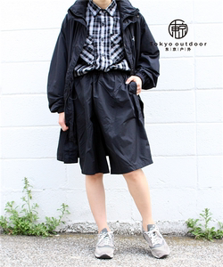 THE NORTH FACE 紫标 Half Wrap Culottes 女式 裙裤 短裤 19SS