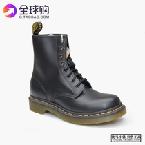 Yuma Town United States counters genuine Dr Martens 1460 Classic 8 hole men and women Martin boots spot