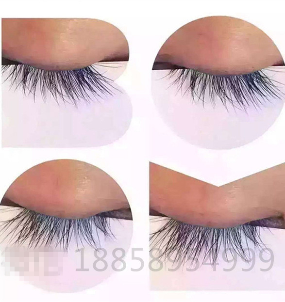 比孕睫术更牛~特效独家睫毛增长液变长变浓密变黑眉毛也可以用
