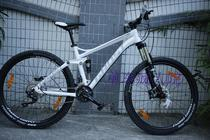 Germany ghost650b27.5xc AM FR dh Soft tail full shock absorber speed drop four multi-link cross-country mountain bike