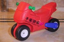 玩具汇 摩托咪咪滑车 儿童学步车玩具车 儿童玩具 家庭游乐设备