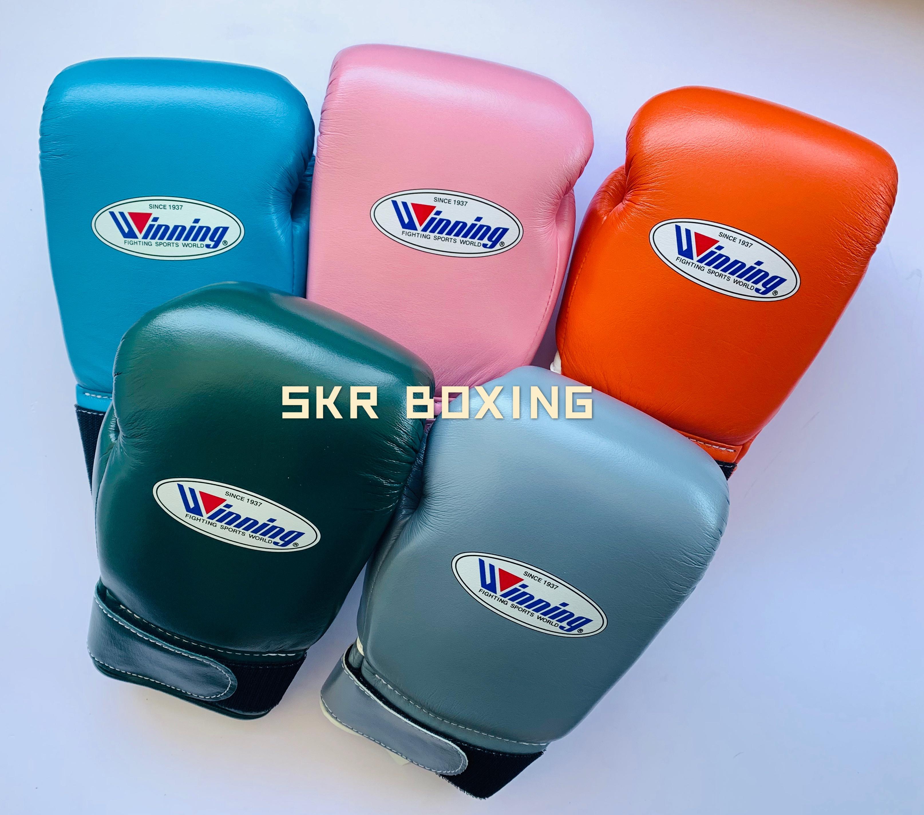 Gagner des gants de boxe boxe mis importations japonaises) spot