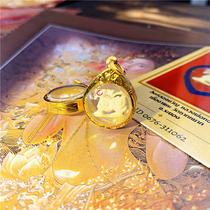 Thai Buddha brand 60-year-old brand Dragon Po Hong Dragon po hom beast wake up to call for wealth Make a wish Li hai