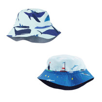 American Carters Carter Boys boy cloth hat Sunscreen hat hood fisherman hat Beach hat