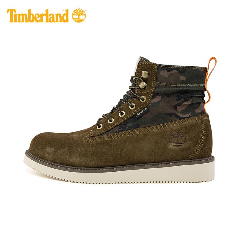 Timberlands mens shoes casual lightweight high-rise boots) A41ZX