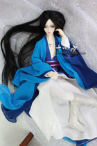 Uncle 1 3 1 4 bjd SOOM doll dress in period costume Fang Yin (14) height 40-75CM