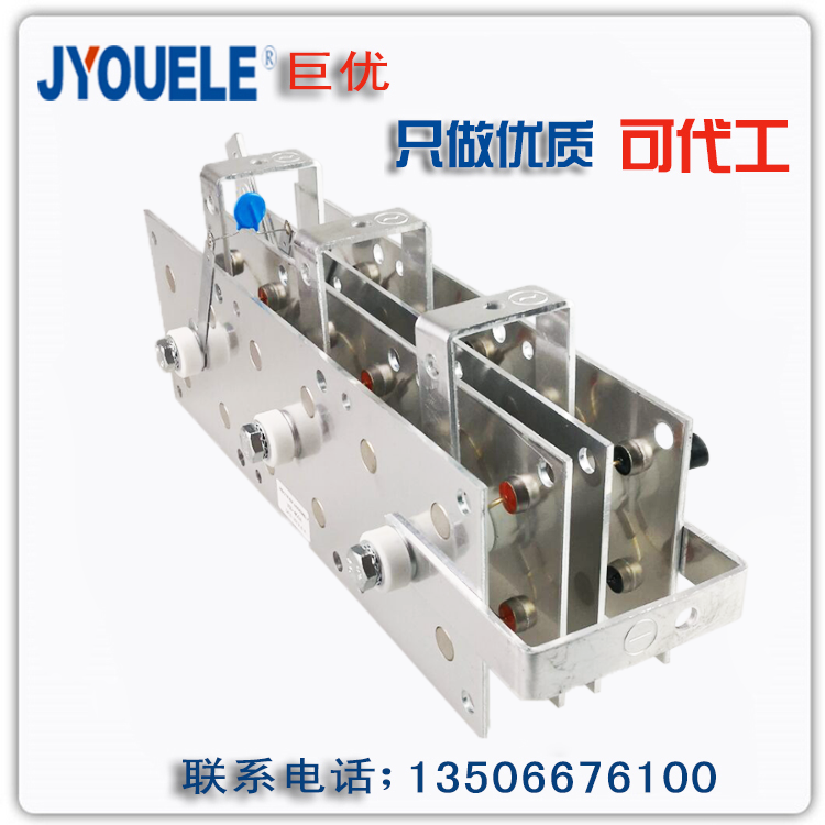 Welding machine rectifier bridge SQL-400A air-protected rectifier NBC-350400 four aluminum plate car charger