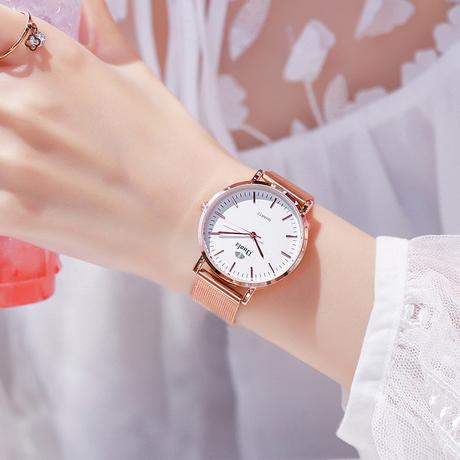 女士手表的选购热点与流行品牌