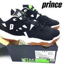 Genuine Prince Wall shoes Professional sneakers male shock absorber anti-skid breathable wear-resistant tennis shoes