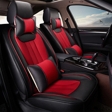 The automobile seat surrounded by leather seating sagitar. Jetta。 Bora. Santana。 Lavida. Passat