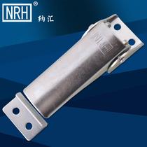 NRH Nahui 5621A Cammer adjustable buckle lock box釦 tool equipment box lock buckle buckle fastening buckle