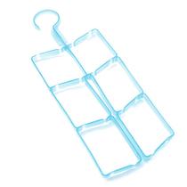 RESCUER Saver Water bag drying rack drying rack (blue)