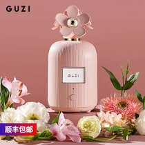 Ancient posture steaming face nano spray water meter steaming surface thermal spray Steam Machine beauty instrument humidifier steaming face meter household