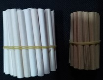 Old room violin sound column Special domestic spruce sound column special sale of high-quality European sound column