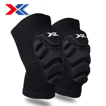 Tactical knee-guard elbow kit training anti-fall sports special anti-collision thick knee knee knee to protect the legs of men and women joints