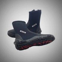 US EDGE hard bottom diving boots comfortable