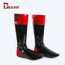 速度赛靴骑马赛靴马术赛靴赛马赛靴比赛马靴骑士马靴八尺龙马具