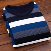 Two - and 49 Yuan Qiu winter cashmere sweater shirt sweater Mens thermal thickening turtleneck sweaters
