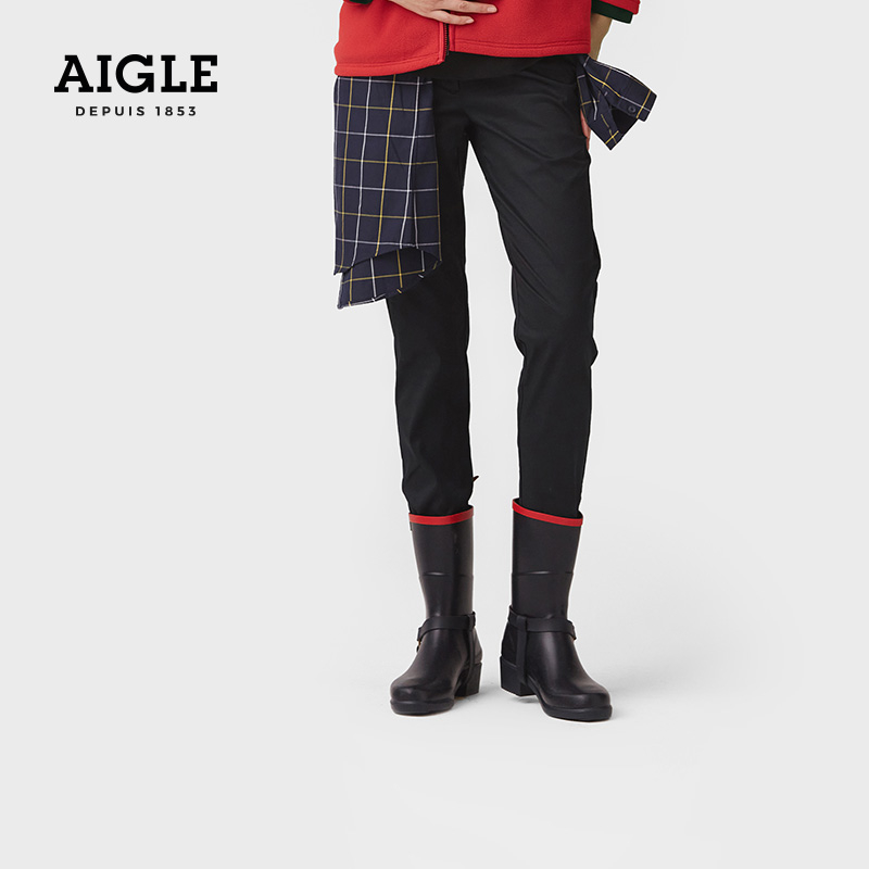 AIGLE AIGAO MISS JULIE 2 Ms. Miss Julieette helps classic comfort boots