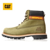 Cat Carter Mens shoes 2017 autumn classic rhubarb boots rugged equipment p717692g3bdr44