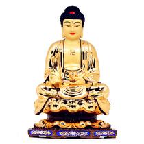For many years Amitabha Buddhas karma wisdom health physical and mental health happiness wisdom family harmony pledging Buddha statues