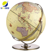Where large 42cm to the globe large 50 62 80 floor-to-ceiling HD ancient home furnishings decoration European style decoration office business living room Xuanguan creative gifts
