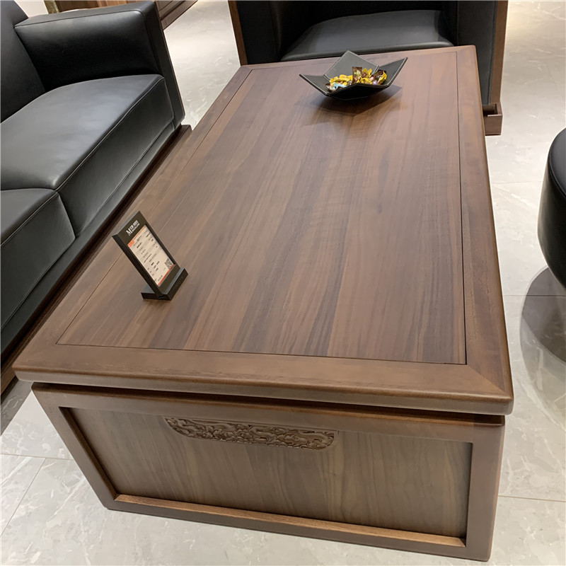 Dio office furniture Office space overall solution one-stop solution XY-01F15 Dio coffee table