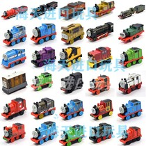 Electric track master series small locomotive toys Henry Gordon Toby Edward Haitian imported toys