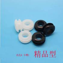 Coil Rubber seal ring double-sided guard coil 3-40 can be scattered specifications complete