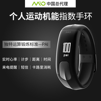 American Mayo slice sport waterproof bracelet men and women call outdoor smart real-time heart rate detection watch